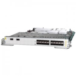 Cisco - A9K-16T/8-B= - 16port 10ge Dx Line Card Req Disc Prod Spcl Sourcing See Notes