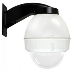 Moog / Videolarm - IFDW75CF - Videolarm IFDW75CF Indoor Fusion Dome Wall Mount Housing
