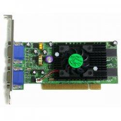 Jaton - VIDEO-228PCI-TWIN - Jaton GeForceFX Graphics Card - 128MB