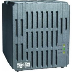 Tripp Lite - LR1000 - Tripp Lite 1000W Line Conditioner w/ AVR / Surge Protection 230V 4A 50/60Hz C13 2x5-15R Power Conditioner - 220V AC 1000W