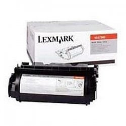 Lexmark - 12A3710 - Lexmark Original Toner Cartridge - Laser - 6000 Pages - Black