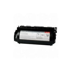 Lexmark - 12A7630 - Lexmark Extra High Yield Factory Reconditioned Print Cartridge - Black - Laser - 32000 Page