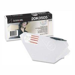 Lexmark - 20K0505 - Lexmark Waste Toner Bottle - Laser - 12000 Page - 1 Each