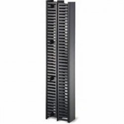 C2G (Cables To Go) - 03748 - C2G 35in Vertical Cable Management Rack - Cable Manager