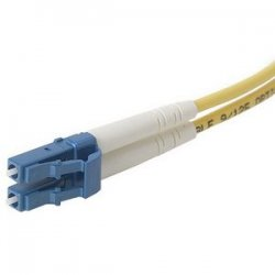 Belkin / Linksys - F2F802LL-15M - Belkin - Network cable - LC/PC single-mode (M) to LC/PC single-mode (M) - 49 ft - fiber optic - 8.3 / 125 micron