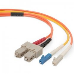 Belkin / Linksys - F2F902L7-03M - Belkin Mode Conditioning Patch Cable - LC Male - SC Male - 9.84ft