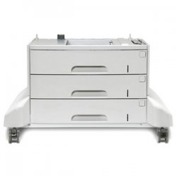 Hewlett Packard (HP) - Q7835A - HP 500 Sheets Paper Tray For LaserJet M5000 Series Printers - 500 Sheet