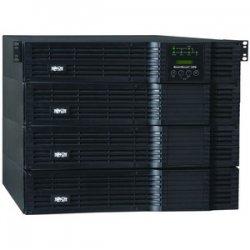 Tripp Lite - SU16000RT4U - Tripp Lite UPS Smart Online 16000VA 11200W Rackmount 16kVA PDU 208/240/120V 8URM - 5 Minute Full Load - 16kVA - SNMP Manageable