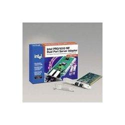 Intel - PWLA8490MFBLK5 - Intel PRO/1000 MF Network Adapter - PCI-X - 1 x LC - 1000Base-SX