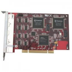 Comtrol - 99415-2 - Comtrol RocketPort Universal PCI 8J Serial Adapter - 8 x RJ-11 Female RS-232 Serial
