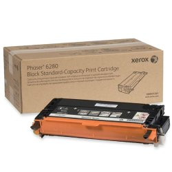 Xerox - 106R01391 - Xerox Black Toner Cartridge - Laser - 3000 Pages - 1 Each