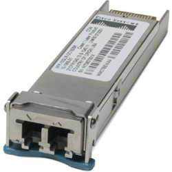 Cisco - XFP-10G-MM-SR= - Cisco 10-Gigabit XFP Transceiver - 1 x