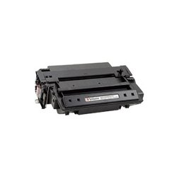 Verbatim / Smartdisk - 96460 - Verbatim High Yield Remanufactured Laser Toner Cartridge alternative for HP Q7551X - Black - Laser - 13000 Page - 1 / Each