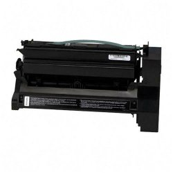 Lexmark - 15G642K - Lexmark Toner Cartridge - Laser - High Yield - 15000 Pages - Black - 1 Pack