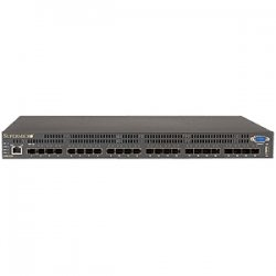 Supermicro - SSE-X24SR - Supermicro SSE-X24SR Layer 3 Switch - 24 x 10 Gigabit Ethernet Expansion Slot - Manageable - 3 Layer Supported - 1U High