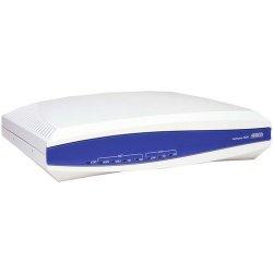 Adtran - 1203860G1 - Adtran NetVanta 3200 Modular Access Router - 1 x NIM/DIM - 1 x 10/100Base-TX LAN