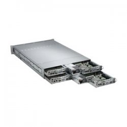 Supermicro - AS-1042G-TF - Supermicro A+ Server 1042G-TF Barebone System - 1U Rack-mountable - AMD SR5690 Chipset - Socket G34 LGA-1944 - 4 x Processor Support - Black - 512 GB DDR3 SDRAM DDR3-1333/PC3-10600 Maximum RAM Support - Serial ATA/300 RAID