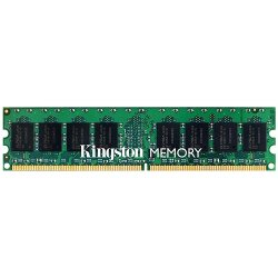 Kingston - KTA-MP667AK2/2G - Kingston 2GB DDR2 SDRAM Memory Module - 2GB (2 x 1GB) - 667MHz DDR2 SDRAM - 240-pin