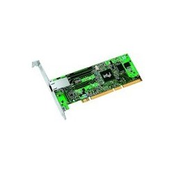 Intel - PWLA8490MTG1P20 - Intel PRO/1000 MT Server Adapter - PCI Express - 1 x RJ-45 - 10/100/1000Base-T - Internal