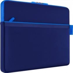 Belkin - F7P352BTC01 - Belkin Carrying Case (Sleeve) for 12 Tablet - Blue - Neoprene