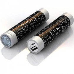 Mota / UNorth - STIK22-EMC2 - TAMO RapidFast Super Premium Battery Stick 2200mah EMC2 Formula - For USB Device - Lithium Ion (Li-Ion) - 2200 mAh - 1 A - 5 V DC Output - 5 V DC Input - 2