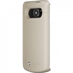 Mota / UNorth - TA-S7BAT1-D - TAMO Samsung Galaxy S7 Extended Battery Case 3800 mAh-Gold - Smartphone - Gold - Polycarbon