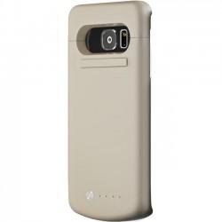Mota / UNorth - TA-S7ED1-D - TAMO Samsung Galaxy S7 Edge Extended Battery Case 5000 mAh-Gold - Smartphone - Gold - Polycarbon