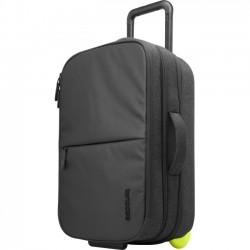 Incipio - CL90002 - Incase Carrying Case (Roller) for 17 MacBook Pro, iPad - Black - Weather Resistant - 23.5 Height x 15 Width x 9.5 Depth