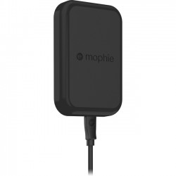 Mophie - 3452 - Mophie Charge Force Vent Mount - Docking - iPhone, Smartphone - Charging Capability