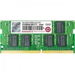 Transcend - TS512MSH64V4H - Transcend 4GB DDR4 SDRAM Memory Module - 4 GB (1 x 4 GB) - DDR4 SDRAM - 2400 MHz DDR4-2400/PC4-19200 - 1.20 V - Unbuffered - 260-pin - SoDIMM