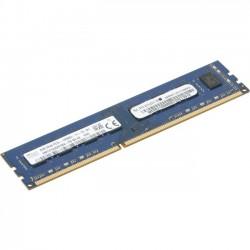 Supermicro - MEM-DR380L-HL04-UN16 - Supermicro Hynix 8GB DDR3 SDRAM Memory Module - 8 GB - DDR3 SDRAM - 1600 MHz DDR3-1600/PC3-12800 - 1.35 V - Non-ECC - Unbuffered - 240-pin - DIMM
