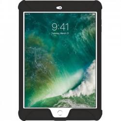 Amzer - AMZ202271 - Amzer Silicone Skin Jelly Case for Apple iPad 9.7 Black - iPad (2017) - Black - Textured - Silicone