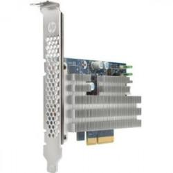 Hewlett Packard (HP) - X7S89AV - HP Z Turbo Drive G2 1 TB Internal Solid State Drive - PCI Express - Plug-in Card - 2.44 GB/s Maximum Read Transfer Rate - 1.51 GB/s Maximum Write Transfer Rate