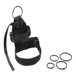 Zebra Technologies - SG-WT4024021-01R - Zebra Hand Strap