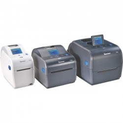 Datamax / O-Neill - PC43TB01100201 - Pc43t 4in 203dpi 2in Lcd/rtc Enet/usb/2x Usb Host Ports Tearbar