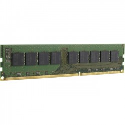 Hewlett Packard (HP) - A2Z51AA - HP 8GB DDR3 SDRAM Memory Module - 8 GB (1 x 8 GB) - DDR3 SDRAM - 1600 MHz DDR3-1600/PC3-12800 - ECC - Registered - 240-pin - DIMM