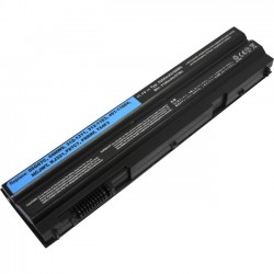 V7 - 312-1324-EV7 - V7 Battery for select Dell Latitude Laptops - 5200 mAh - Lithium Ion (Li-Ion) - 11.1 V DC