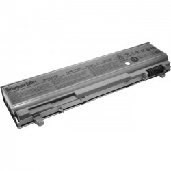 V7 - 312-0748-EV7 - V7 Battery for select Dell Latitude Laptops - 4400 mAh - Lithium Ion (Li-Ion) - 11.1 V DC