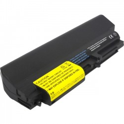 V7 - 41U3198-EV7 - V7 Battery for select Lenovo IBM Laptops - 5200 mAh - Lithium Ion (Li-Ion) - 10.8 V DC