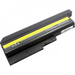 V7 - 40Y6799-EV7 - V7 Battery for select Lenovo IBM Laptops - 5200 mAh - Lithium Ion (Li-Ion) - 10.8 V DC