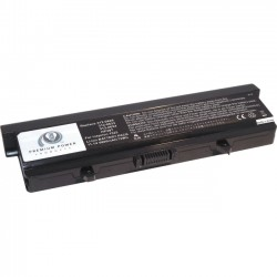 V7 - 312-0634-EV7 - V7 Battery for select Dell Latitude Laptops - 6600 mAh - Lithium Ion (Li-Ion) - 11.1 V DC