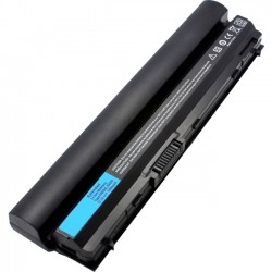 V7 - 312-1446-EV7 - V7 Battery for select Dell Latitude Laptops - 5200 mAh - Lithium Ion (Li-Ion) - 11.1 V DC