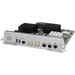 Cisco - A900-RSP2A-128-RF - Cisco ASR 900 Route Switch Processor 2 - 128G, Base Scale - For Processor