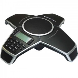 Spracht - CP-3012 - Spracht Aura Professional UC IP Conference Station - Cable - Desktop - VoIP - Caller ID - Speakerphone - USB