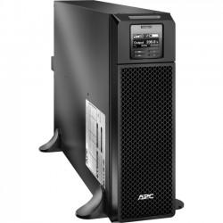 APC / Schneider Electric - SRT5KXLJ - APC by Schneider Electric Smart-UPS SRT 5.2kVA Tower/Rack Mountable UPS - 5200 VA/4600 W - 230 V AC - 4 Minute Stand-by Time - Tower/Rack Mountable - 2 x NEMA L6-20R, 2 x NEMA L6-30R