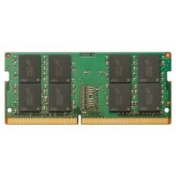 Hewlett Packard (HP) - 1CA78AA - HP 4GB DDR4-2400 non-ECC RAM - 4 GB (1 x 4 GB) - DDR4 SDRAM - 2400 MHz - Non-ECC