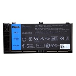 Dell - 451-BBGN - Dell-IMSourcing Battery - Lithium Ion (Li-Ion) - 1 Pack