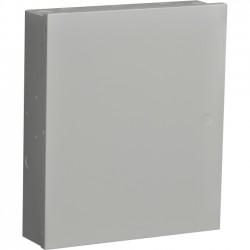 Bosch - B11 - Bosch B11 Small Control Panel Enclosure - White - Steel