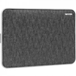 Incipio - CL60640 - Incase ICON Carrying Case (Sleeve) for 13 MacBook Pro (Retina Display) - Black Heather, Gray - Impact Absorbing, Shock Resistant, Slip Resistant, Dust Resistant, Debris Resistant
