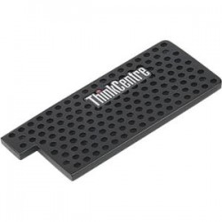 Lenovo - 4XH0N04885 - Lenovo ThinkCentre Tiny IV 1L Dust Shield - For Computer Case - Remove Dust